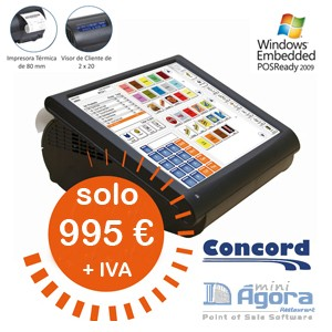 PACK TPV CONCORD 202
