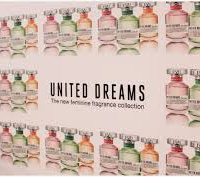 NUEVA COLONIA BENETTON.``UNITED DREAMS´´