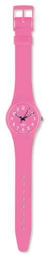 SWATCH DRAGON FRUIT