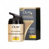 OLAY TOTAL EFFECTS CON UN TOQUE...