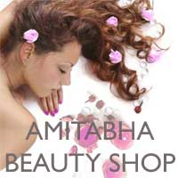 AMITABHA BEAUTY SHOP