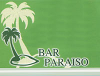 BAR - RESTAURANTE PARAISO